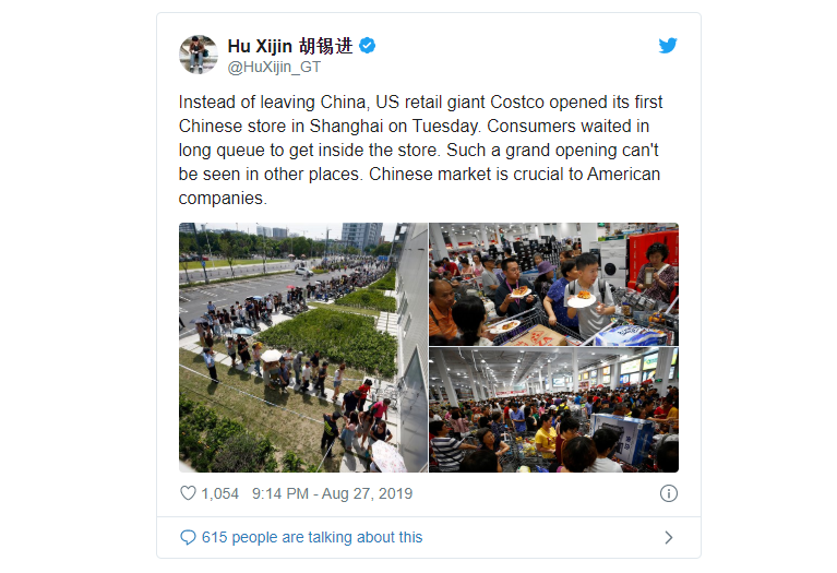 China Retail Industry in 2019 How Brands Can Achieve